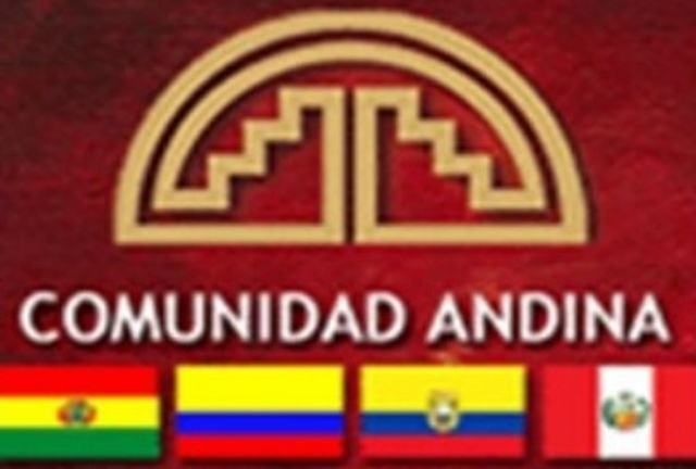Comunidade Andina de Nações
