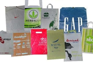 De mandioca: plástico biodegradável se decompõe em apenas 10 dias