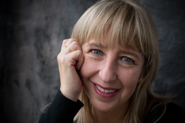 Escritora Inês Pedrosa