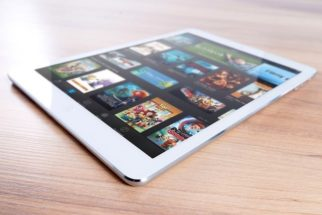 O iPad