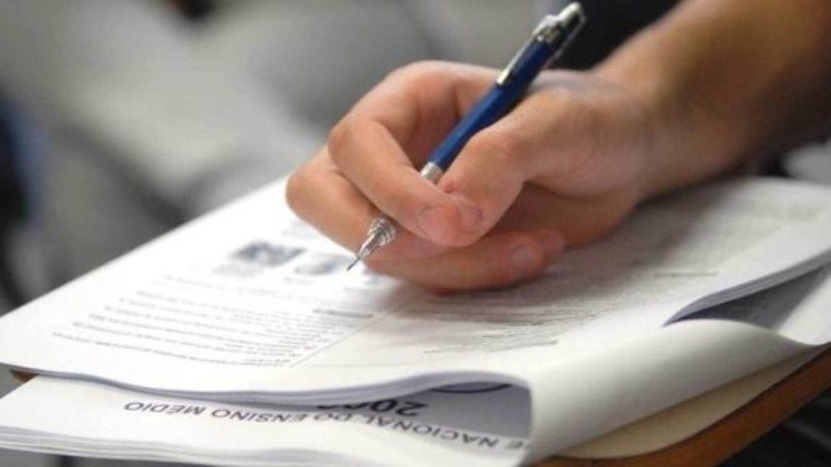 Os Textos Motivadores Na Redação Do Enem Estudo Prático