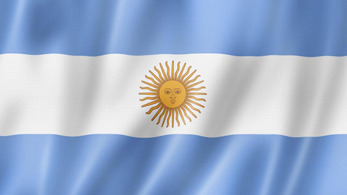Significado Da Bandeira Da Argentina Estudo Prático