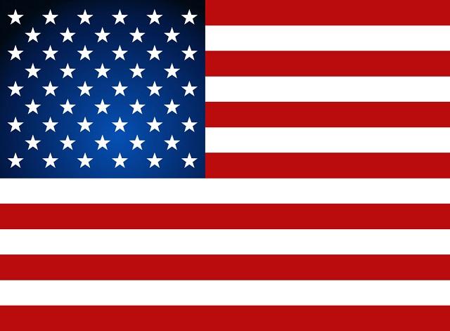 O significado da bandeira dos Estados Unidos tem relação com as colônias inglesas e estados