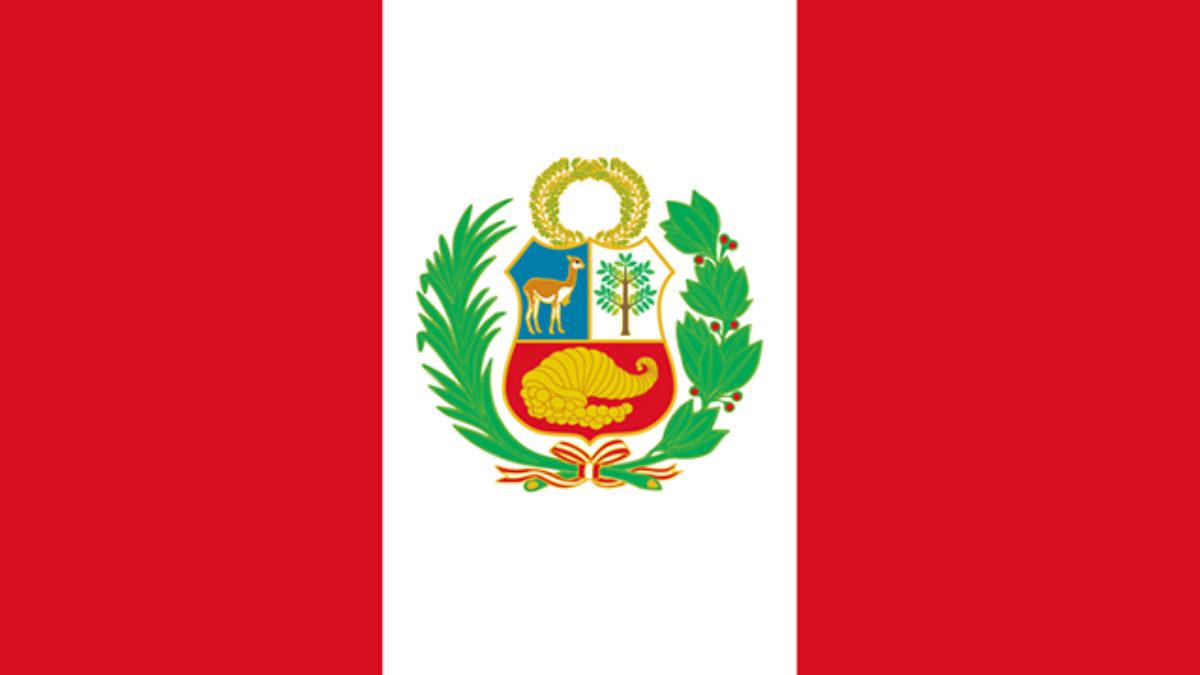 A Primeira Bandeira Do Brasil Republica significado da bandeira do peru - estudo prático