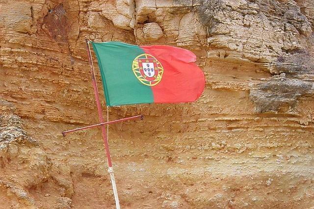 Descubra o significado da bandeira de Portugal - Estudo Prático
