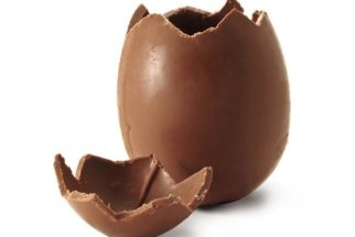 Descubra quanto pesam os maiores ovos de Páscoa do Planeta