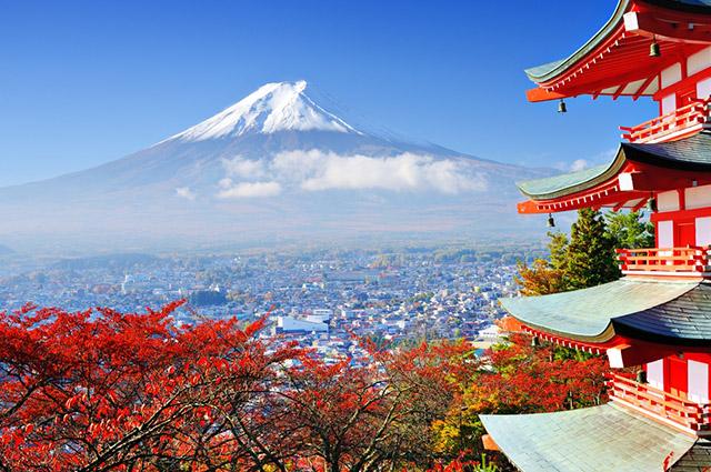A economia do Japão é uma das mais desenvolvidas do mundo