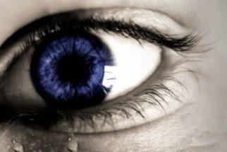 Veja como são as lágrimas vistas por um microscópio