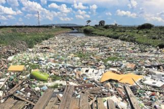 Os rios mais poluídos do Brasil