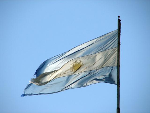 Significado da bandeira da Argentina - Estudo Prático