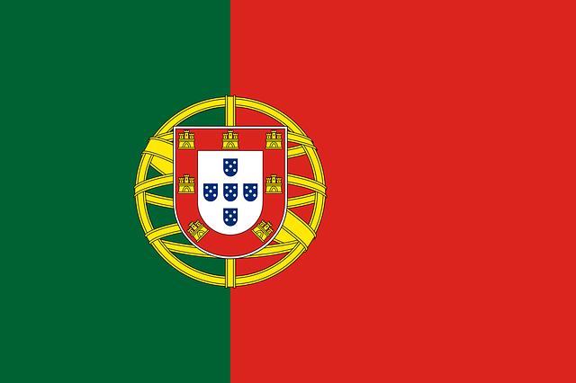 Descubra o significado da bandeira de Portugal