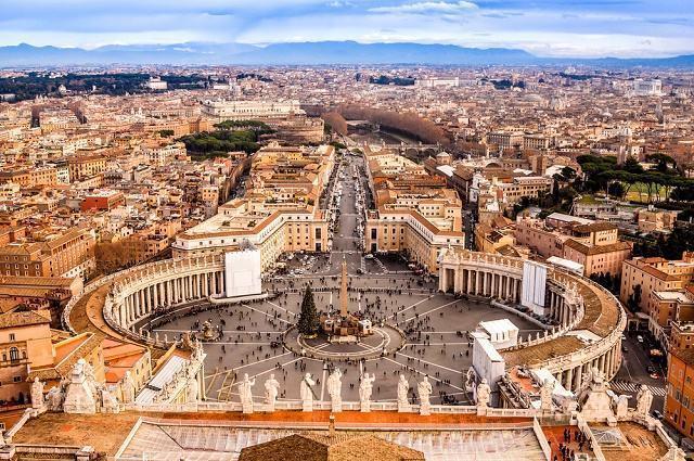 Confira os fatos sobre o Vaticano que você não sabia