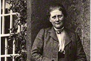 Vida e obra de Beatrix Potter