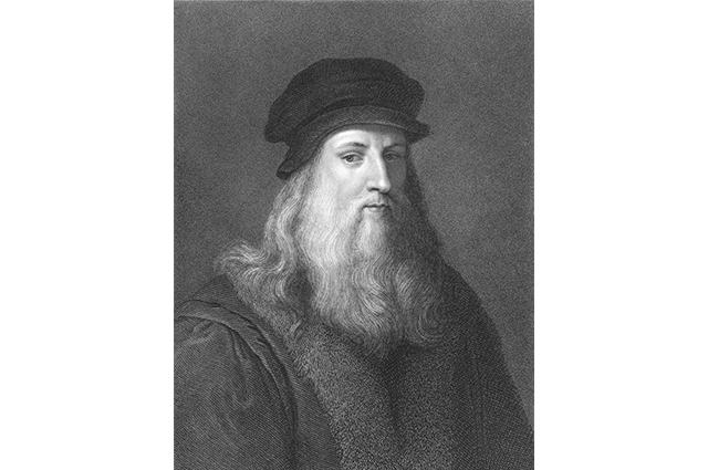Imagem de Leonardo da Vinci
