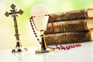 O Dia de Corpus Christi