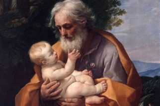 O Dia do santo São José