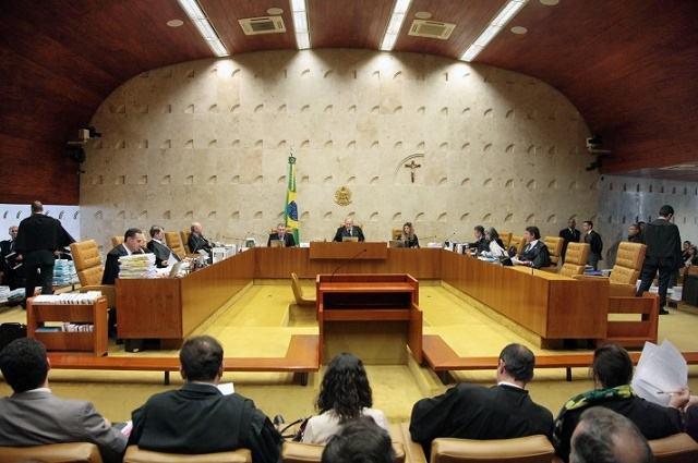A composição e atribuições do Supremo Tribunal Federal (STF)