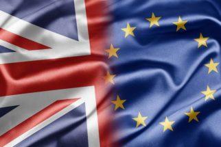 A saída do Reino Unido da União Europeia
