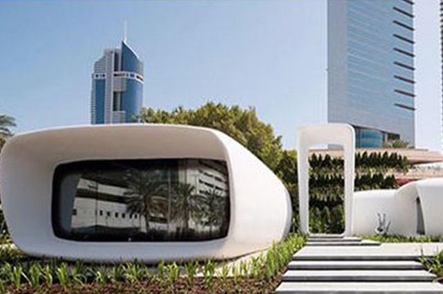 Conheça o primeiro prédio do mundo feito totalmente em ...