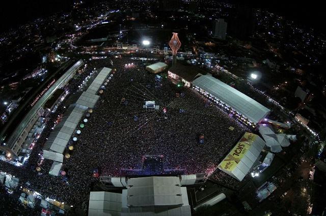 Festas juninas: Onde fica o Maior São João do Mundo?