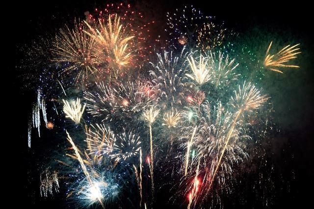 Como funcionam e qual a história dos fogos de artifício?