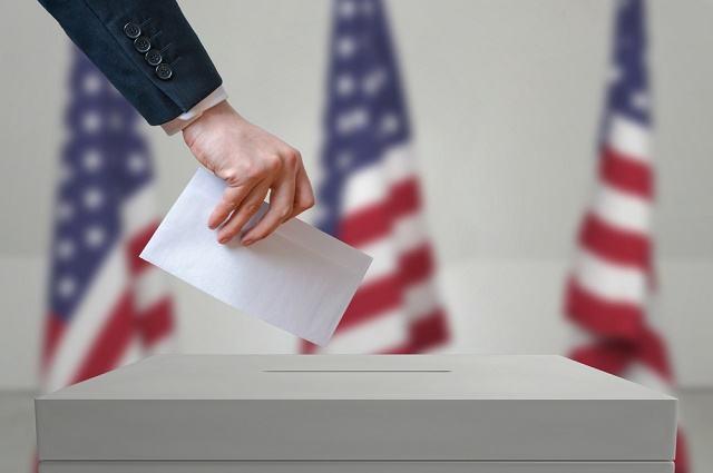 O processo eleitoral americano. Entenda