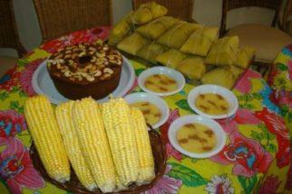A origem das comidas de milho nos festejos juninos
