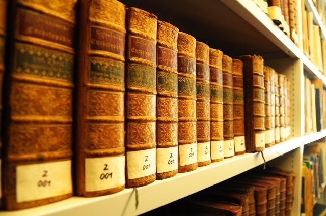 Saiba qual foi o primeiro livro a ser publicado no Planeta - Estudo ...
