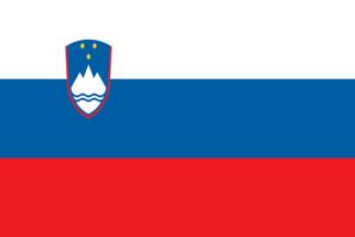 Significado da bandeira da Eslovênia