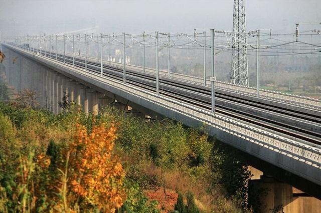 Conheça a mais longa ponte do Planeta