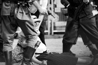 Crimes de estupro na Segunda Guerra Mundial e dentro do exército americano