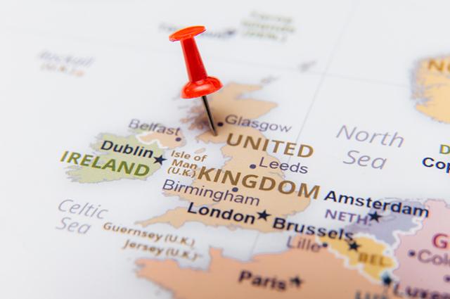 A capital do Reino Unido é Londres, também considerada como um dos centros financeiros do mundo