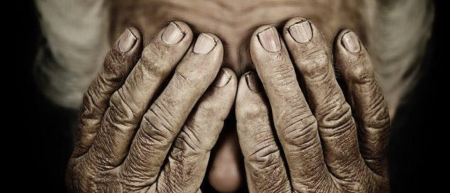 O Dia de Combate à Violência contra o idoso