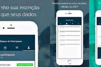 Enem 2016 conta com aplicativo para smartphones e tablets