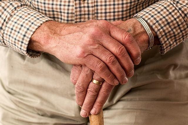 Quando velhos ficamos mais rabugentos?