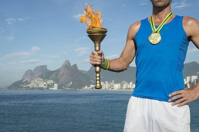 Temas sobre as Olimpíadas que podem cair no Enem