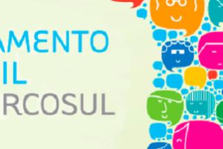 Abertas as inscrições de estudantes para Parlamento Juvenil do Mercosul