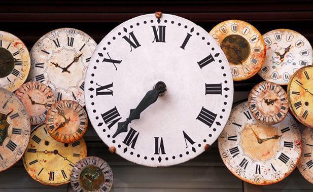 Aprenda como converter o horário de 24h para 12h