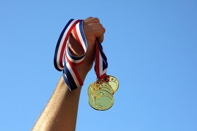 Como e de que são feitas as medalhas olímpicas