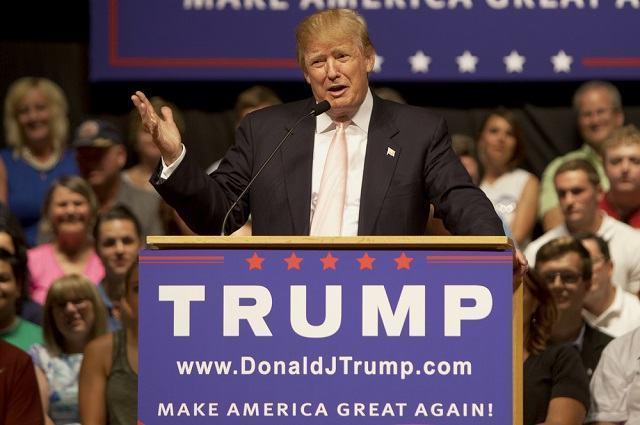 Conheça mais sobre Donald Trump