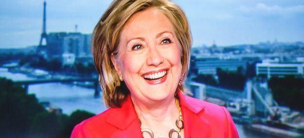 Biografia: conheça um pouco da história de Hillary Clinton