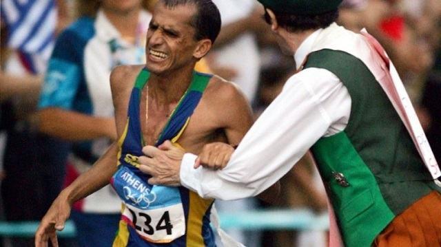 fatos-e-curiosidades-que-marcaram-a-historia-das-olimpiadas vanderlei