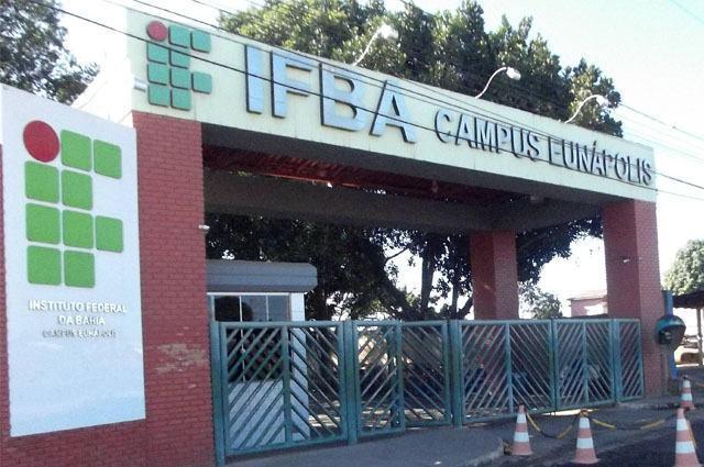 IFBA: prorrogado prazo para pedido de isenção de taxa de ...