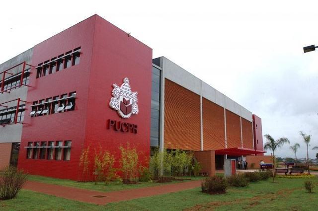 PUC- PR inscreve candidatos para Vestibular de Verão 2017 ...