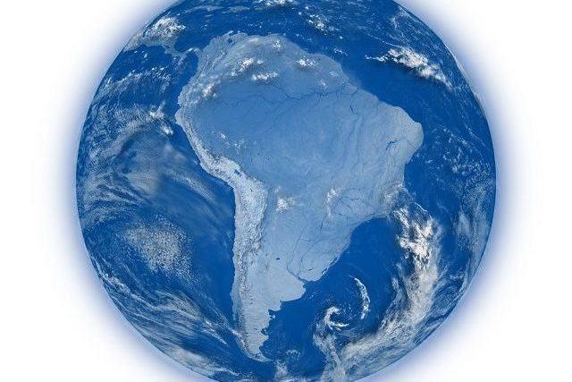 Quantos países fazem parte da América Latina