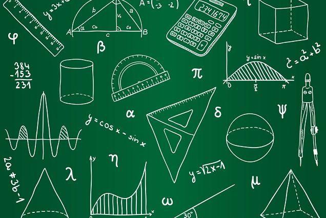 Questões de temas de matemática que caem no Enem