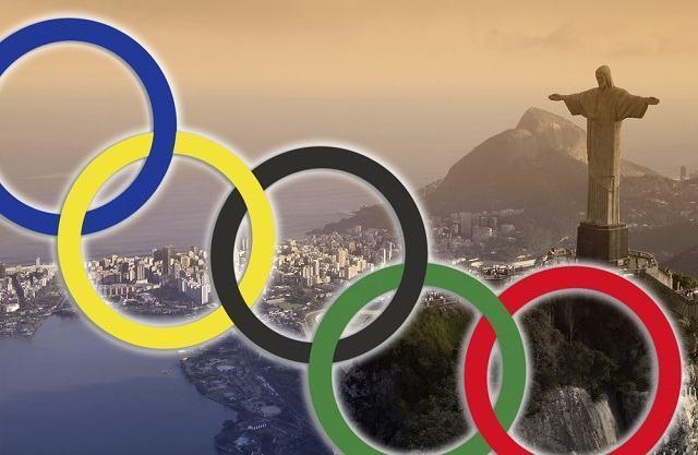 Questões sobre as Olimpíadas que podem cair no Enem