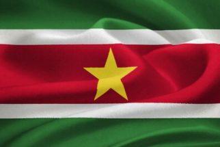 Significado da bandeira do Suriname