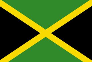 Significado da bandeira da Jamaica