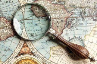 Temas e questões de geografia que sempre caem no Enem